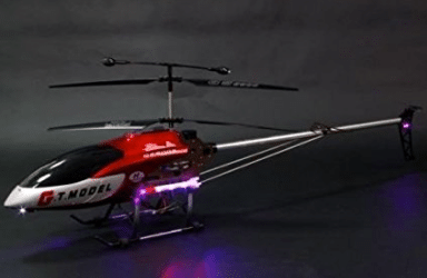 Best RC Helicopter Review