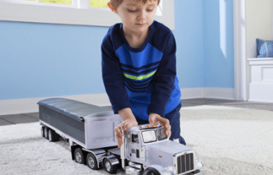 Best RC Semi Truck Review