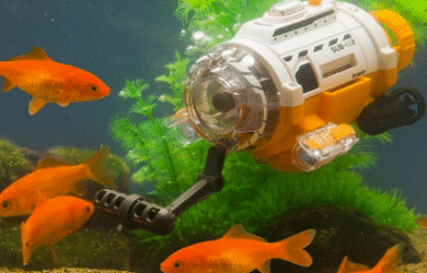 Best RC Submarine With Camera Review