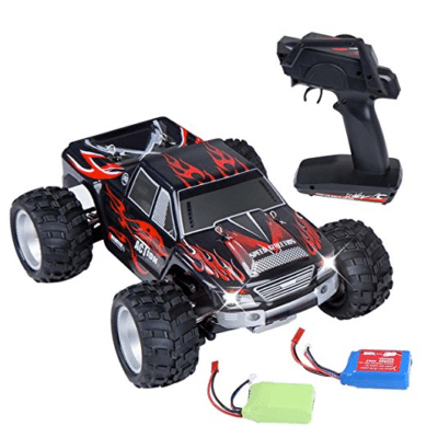 Distianert Electric RC Monster Truck Review