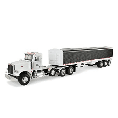 Ertl Big Farm Peterbilt Model 367 Review
