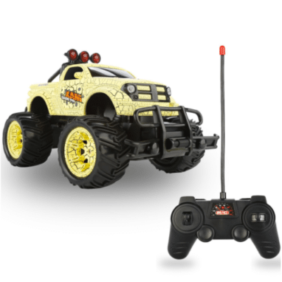 QuadPro Nx5 Remote Control Car Review