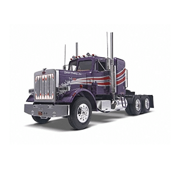 Revell Peterbilt 359 Review