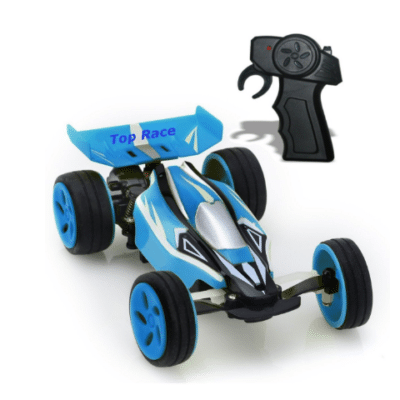 Top Race High Speed Remote Control Car Review