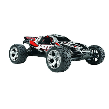 Traxxas 55077-1 Jato 3.3 Review