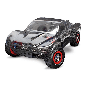 Traxxas 1/10 Slash 4X4 Brushless Short Course Truck Review