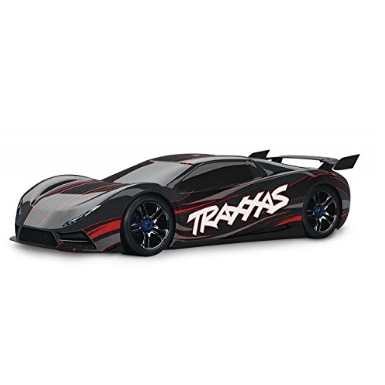 Traxxas XO-1 AWD RTR 1/7 Supercar Review