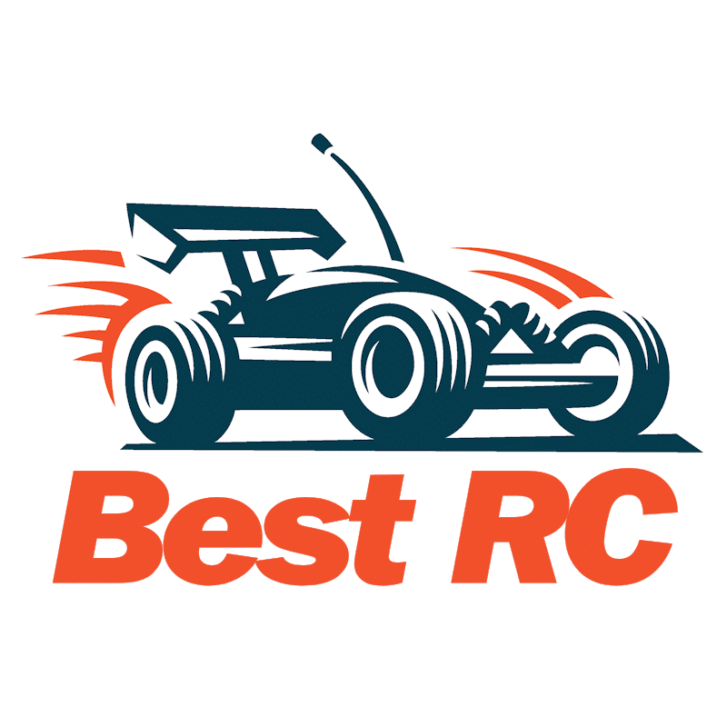 Best RC Logo