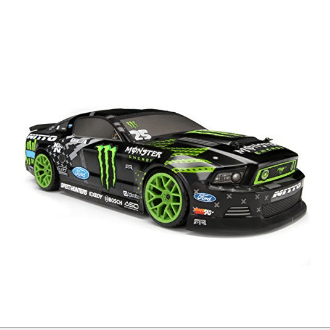 HPI Racing Mustang Drift Review