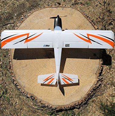 E-flite UMX Timber RC Airplane Review