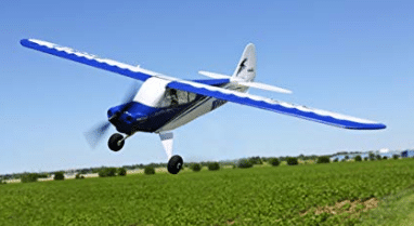 HobbyZone Sport Cub S RTF RC Airplane Review